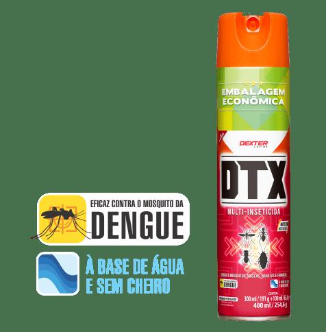 Institucional_Produtos_DTX Multi-inseticida