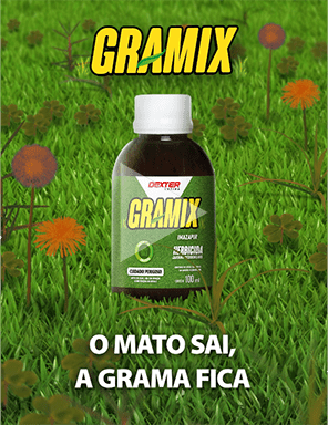 Dexter-latina gramix herbicida