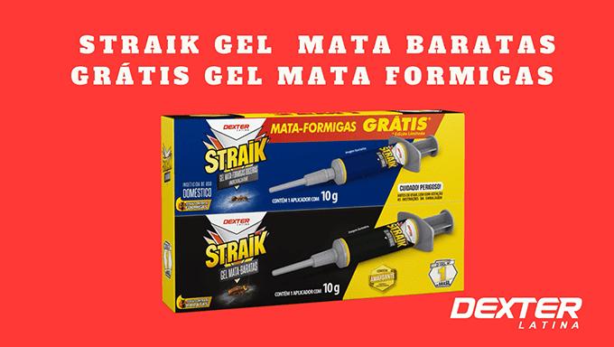 STRAIK GEL MATA-FORMIGAS DEXTER-LATINA